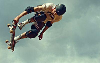 Sporty ulice
