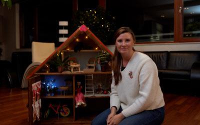 3 tipy, jak vyrobit domeček pro panenky