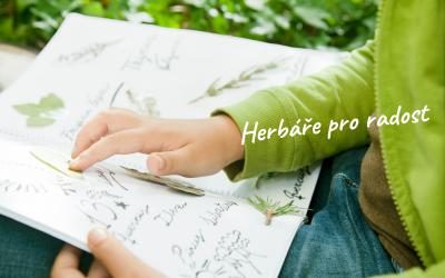 Herbáře pro radost